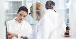 Die anwenderfreundliche Art der Integration von Labor-Technologien