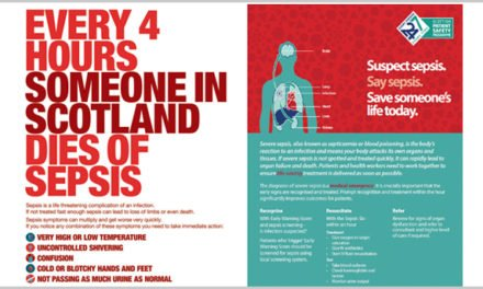 Awareness and Action on Sepsis. One Lab's Total Solution Story